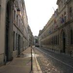 Oudinot街